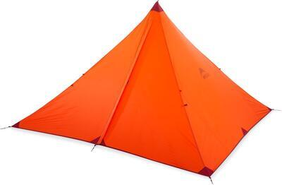 Front Range Ultralight Tarp Shelter Front Range Ultralight Tarp Shelter