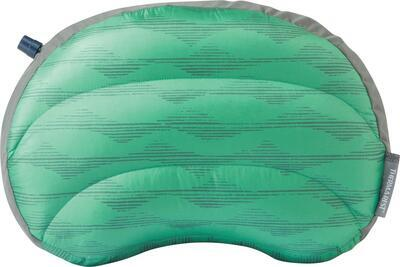 Air Head Down Pillow zelený regular