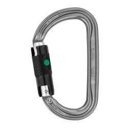 D karabina Petzl AM´D BALL-LOCK