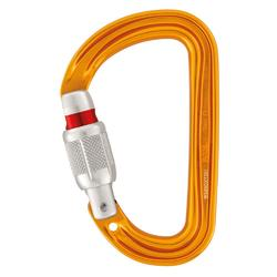 D karabina Petzl SM´D SCREW-LOCK