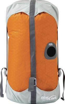 Blocker Compression Dry Sack 10 l oranžový