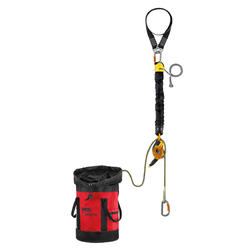 Petzl JAG RESCUE KIT 120 m