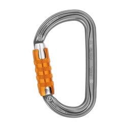 D karabina Petzl AM´D TRIACT-LOCK
