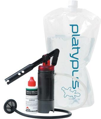 SweetWater Purifier System