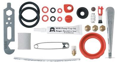 Expedition Service Kits Whisperlite