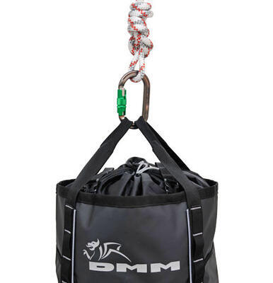 Vak DMM TRANSIT ROPE BAG - 4