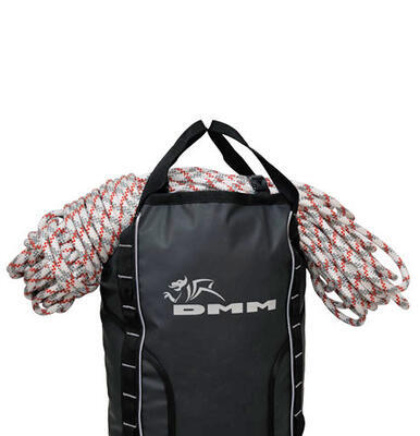 Vak DMM TRANSIT ROPE BAG - 5