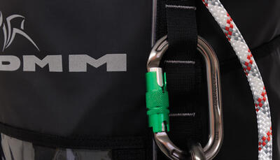 Vak DMM TRANSIT ROPE BAG - 6