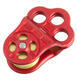 Kladka DMM Hitch Climber,  RED